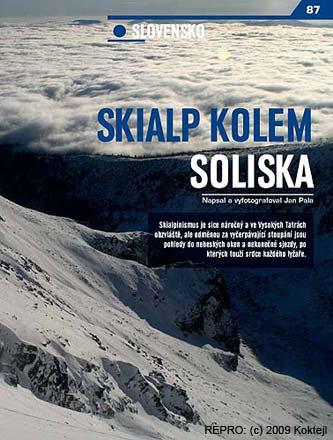Skialp kolem Soliska strana 87