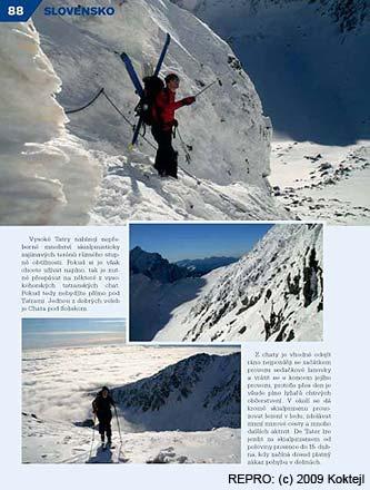 Skialp kolem Soliska strana 88