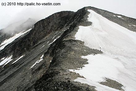 Dosud neznámí Češi sjížději bezpečně po sněhu