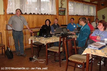 Ivan Rotman shrnuje výsledky kongresu v Insbrucku