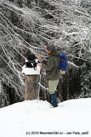 Příprava na zimu je dokonalá