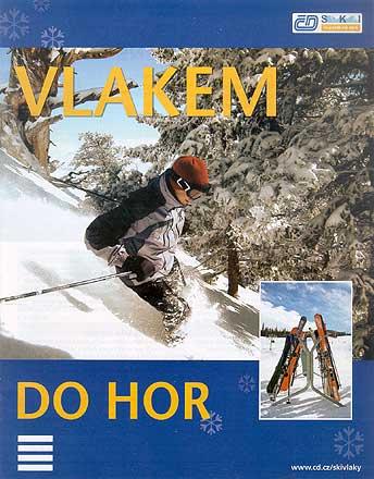 Vlakem do hor zČD 2007